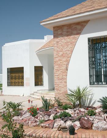 Peinture extrieure maison stunning exceptional peinture - Peinture sur brique exterieur ...